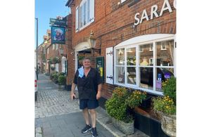 How I used the the Market Rent Only (MRO) procedure to negotiate a better tied deal – Kerry of the Saracens Head