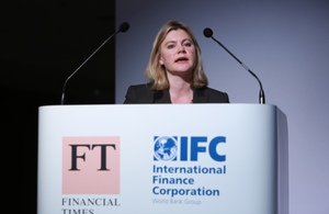 Picture: Finanical Times Live