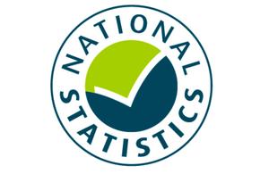 National statistics logo