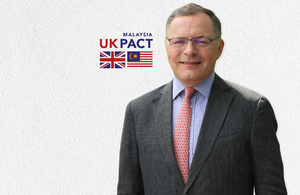 UK PACT backs low-carbon transition in Malaysia with £1.4 million in support
