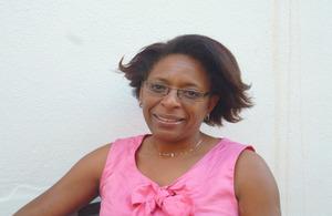 Charmaine Arbouin