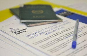 Family Visit Visa appeal right abolished