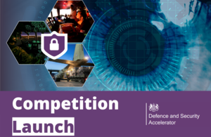 UK announces funding for those with solution to develop autonomous cyber defence agents for military networks
