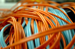 broadband cable image by four12 on flickr