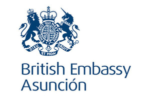 British Embassy in Paraguay