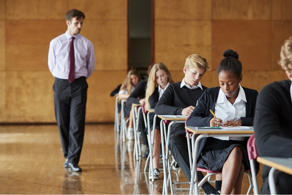 Adaptations in 2022 summer examsto ensure fairness for students - GOV.UK