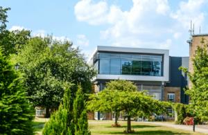 Кампус университета епископа Гроссетесте
