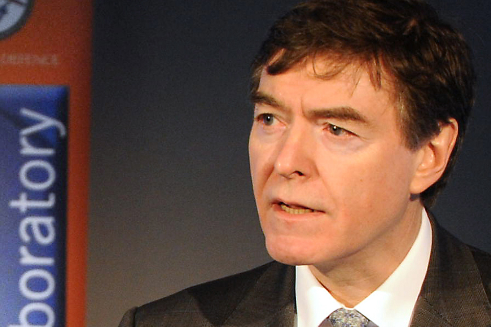 Philip Dunne (library image)