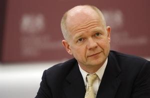 FS William Hague