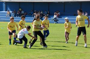 Rugby en Ecuador