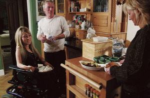 Disabled people to get additional help through Access to Work