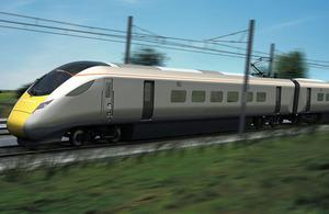 IEP train