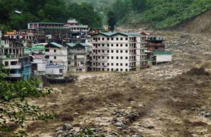uttarakhand floods a disaster of our As the source of the ganges river, the site of hinduism's famous char dham pilgrimage and home to rishikesh, the meditation retreat made famous by the beatles, the india's northern uttarakhand state justifies its title of land of the gods.