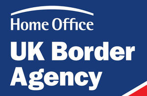 UK Border Agency