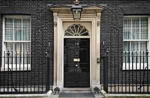 Ministro Pirmininko rezidencija Londone