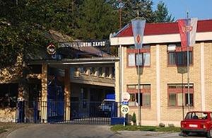 Serbia's main demilitarisation facility, Tehnički Remontni Zavod