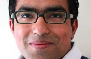 Kumar Iyer