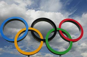 Olimpinis palikimas