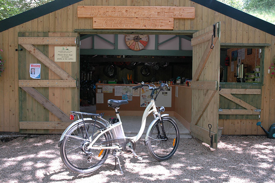 Blackwell Mills Cycle Centre