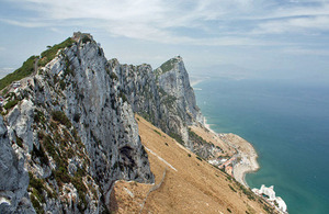 Picture of Gibraltar