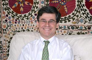 Adam Thomson