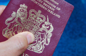 Changes to British Passport Service in Barbados and the Eastern Caribbean
