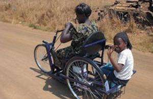 Increasing mobility