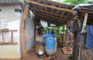 El Salvador Project