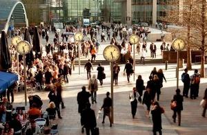 吸引全球人才至英國創業  英國貿易投資署推出「創業家節」系列活動