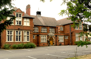 Kesteven and Grantham Girls' School, Lincolnshire