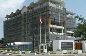 British High Commission, Dar es Salaam