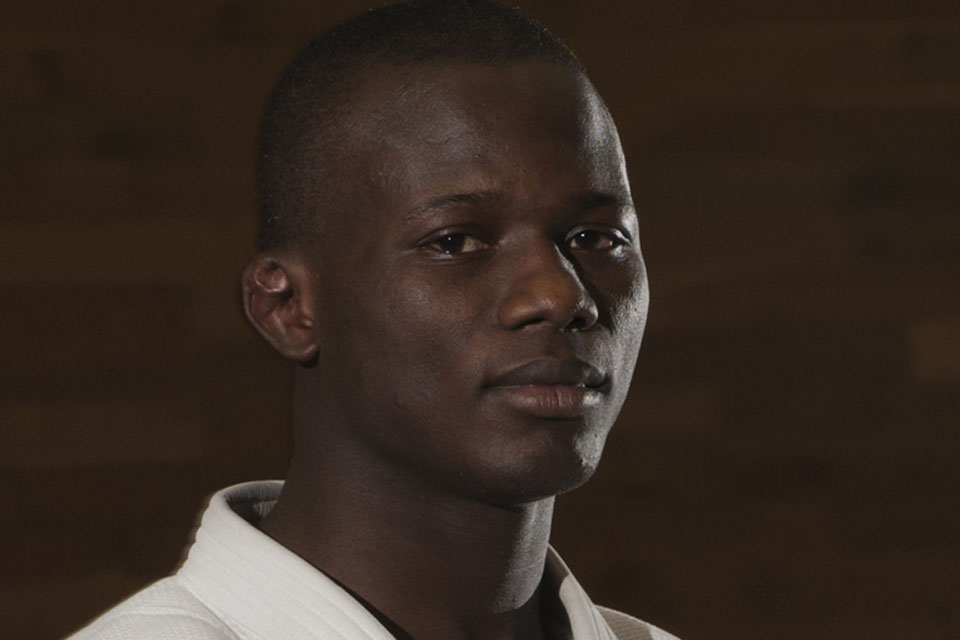 Trooper Emmanuel Nartey