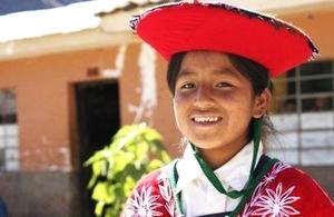 El Inst. de Estudios Peruanos, con apoyo de la Embajada Británica, estudió en Lima y Ayacucho cómo se trata el Conflicto Armado en aulas.