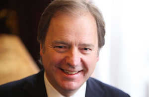 Rt Hon Hugo Swire MP