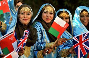 UK&Oman
