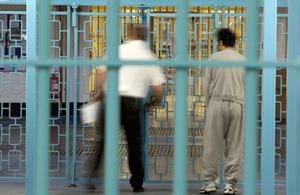 Image of prison