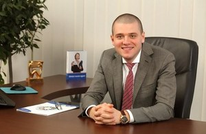 Vlad Șandru, Senior Corporate Affairs Manager at Provident Financial Romania