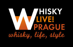 Whisky Live Prague Festival