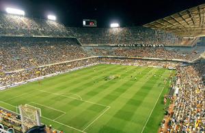 Mestalla Stadium | by Tot-futbol