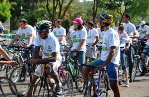 Tashkent Cycling Marathon