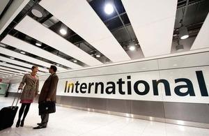英國修訂移民條例 嘉惠全球企業和國際學生