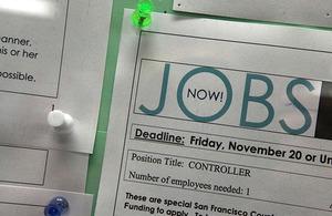 Job vacancy in Milan