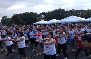 Olympic Legacy Event Guatemala