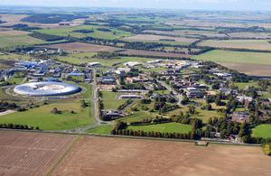 Harwell-Oxford