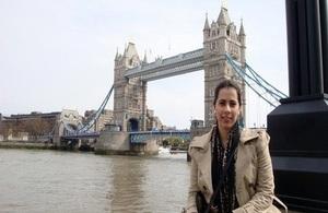 Ana Belen Rodriguez