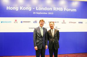 RMB Forum