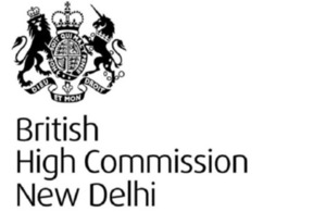 British High Commission Logo
