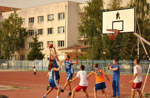 Sport activities in Kosovo