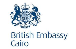 BE Cairo