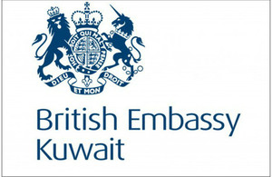 British Embassy Kuwait